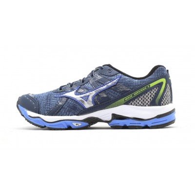 Mizuno Wave Nirvana Royal