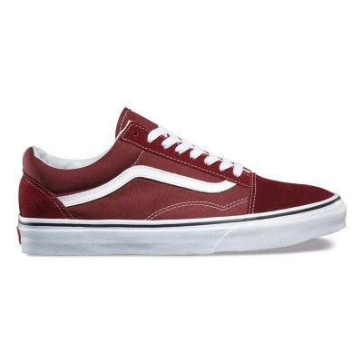 Tênis Vans Old Skool Bordo